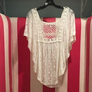 Tops - Grace and Lace Top